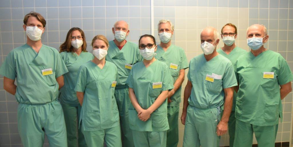 Mittelohrchirurgie